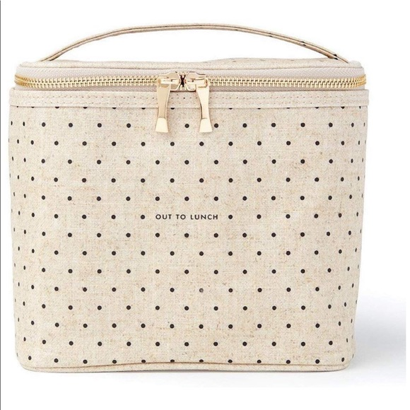 🎀 Kate Spade Lunch bag🎀